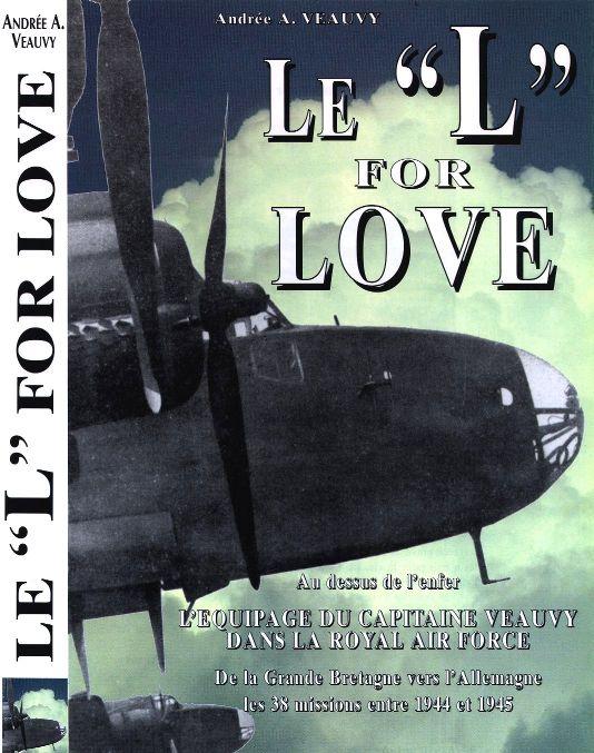[BIO] L FOR LOVE Lfl_couv1